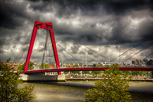 Rotterdam, Hans Kuppers
