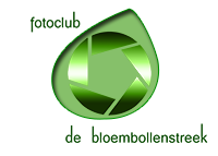 Fotoclub de Bloembollenstreek Logo
