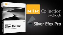 Silver Efex banner